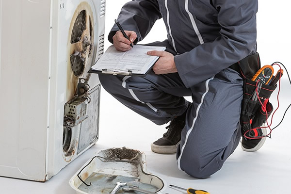 Delivery Solutions for Home Appliance Repairs