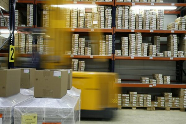 The Impact on Logistics