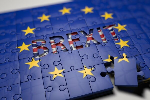 The Brexit Effect on Your Supply Chain | GenRev (UK) Ltd