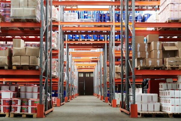 Future-Proof Your Warehouse