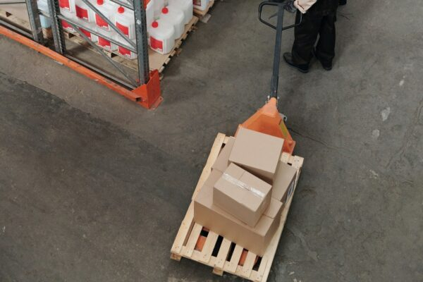 3 Ways to Improve Your Spare Parts Delivery | GenRev